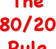 8020-Rule