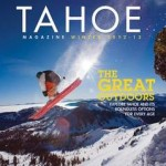 Tahoe mag cover